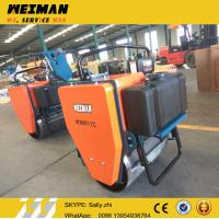 Quality brand new Walk- behind single drum road roller WMR11C, smallest viratory roller adopts KOPOR diese engine for sale for sale
