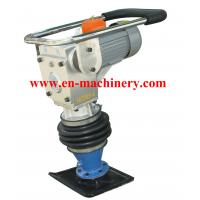 Quality Tamping Rammer with Honda 3HP 78kgs Construction Machinery Tools for sale
