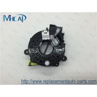 China Sub - Assy Automotive Clock Spring For Nissan Sunny Tiida B5554-3AW9A / Airbag Spiral Cable on sale