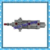 Buy cheap ASCO Cement Plant 3 Position Cylinder Dump Truck Valve For Bagging Machines product