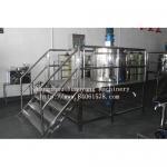Quality Asia liquid detergent equipment supplier-car shampoo making machine for sale