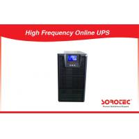 High Frequency online UPS, Uninterrupted Power Supply 0.9 Output  10-20KVA