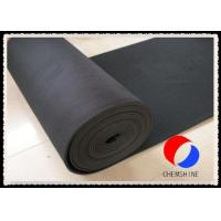 High Purity Activated Carbon Felt Thickness Customized For High Level Household Textiles