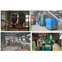 Quality fully automatic fiber cement wall board and mgo wall panel making machine for sale