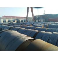 Quality Strong Hot Rolled Stainless Steel Coil Black Finish Surface 18 - 15mt Coil Weight for sale
