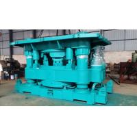 Quality High Efficient Casing Rotator Full Hydraulic Transmission For Drilling for sale