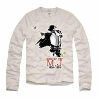 Buy cheap Abercrombie Men's Long Sleeve T-shirt from wholesalers