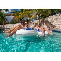 Quality Tidal Rafting Lazy River Water Park 30 - 37 KW Air Blower 1 Year Warranty for sale