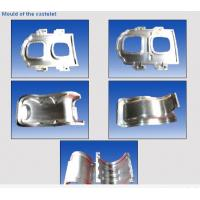 China rotational mould , casting mould , aluminium mould , rotomoulding on sale