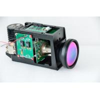 Quality High Resolution MWIR Cooled HgCdTe Thermal Imaging Module With Advanced Imaging Processing And High Frame Frequency for sale