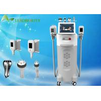 Quality FDA approval fat freezing cryo lipolysis cryolipolysis cold body sculpting machine for sale