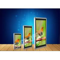 Quality Outdoor Advertising Full Color LED Display , Ultra Thin LED Advertising Board for sale