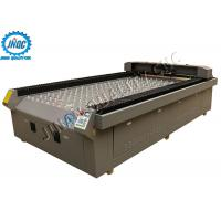Quality Glass Laser Engraving Machine , Big Size Laser Cutter Engraver QCL1325 for sale