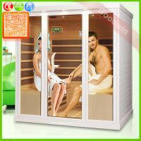Buy cheap New Infrared Sauna Home Sauna Room product