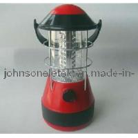 Buy cheap 48LED Camping Hurricane Lantern Energy Saving LED Light from wholesalers