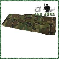Quality Cordura Double Layer Rifle Gun Bag for sale