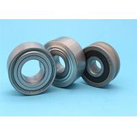 Buy cheap 9Cr18 3Cr13 Dual Ball Bearing , Double Contact Sealed Bearing For Autos from wholesalers