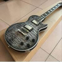 Quality Top quality replica guitar Musical Instruments guitar electric made in China electric guitar cuibin-290 guitar kit for sale