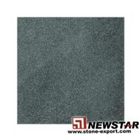 Buy cheap High Quality Black Sandstone Tile from wholesalers