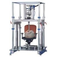 Quality BIFMA 5.1 Furniture Testing Equipment Chair Seat Impact Testing Machine for sale