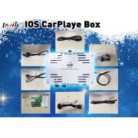 Buy Simple Connection IOS Car Playe Box for Benz C/B/A/E/GLC/CLA/GLE with ntg5.0 at wholesale prices