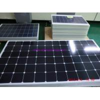 Quality High efficiency Photovoltaic solar panel 220W High Transmission Rate for sale