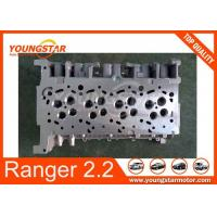 Buy cheap 17kgs Tdci High Performance Cylinder Heads For Ford Ranger 2.2l 16v 4cyl from wholesalers