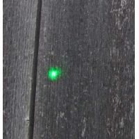 China 20mw laser pointer green-star effect NG041 on sale