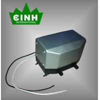 Quality 15L/M Electric Vacuum Double Diaphragm Air Pump 30KPA For Compression Therapy for sale