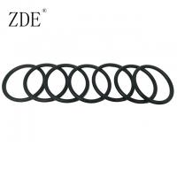 Quality Durable Good Quality High Temp O-Ring Replacement Round Seal Gasket For Household for sale