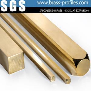 Building Material Brass Bar Sheet