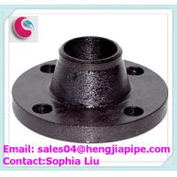 Buy cheap ANSI WELD NECK FLANGES product