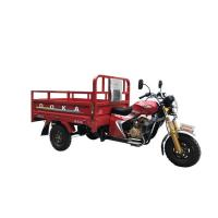 Quality Cargo Delivery Bicycle Chinese Three Wheel Motorcycle Motorized 150ZH-H for sale