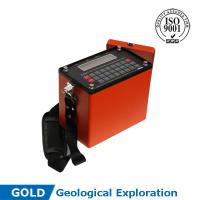 China Electronic resistivity measuring equipment on sale