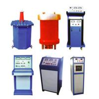 Quality High Voltage Test System for sale