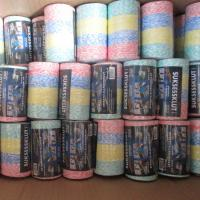 Quality magic compressed nonwoven towel for sale