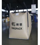 Buy cheap FIBC Bulk UN Big Bag Dangerous Goods Jumbo Bag 1000kg ASTM G 154-00 product