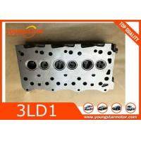 Buy cheap Isuzu Excavator Engine Cylinder Head 3ld1 3ld2 Casting Iron Material 8971634014 from wholesalers