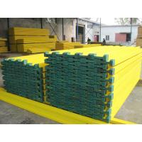 China Slab Formwork H20 Beam Formwork for Column Formwork with 3 - 5MT Working Load on sale