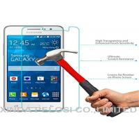 Quality Curve HD Cell Phone Screen Protector Anti Shock Durable Screen Guard AGC Glass for sale