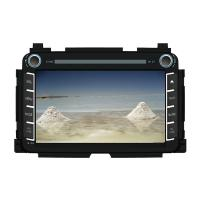 China Touch screen car dvd player honda HRV navigation system with gps wifi for Vezel HRV on sale