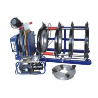Quality plastic pipe welding machine 8.2kw/12.2kw for sale