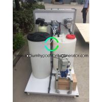China Full Automatic Hypochlorite Generator Sea Water Voltage Constant Current Power Supply on sale