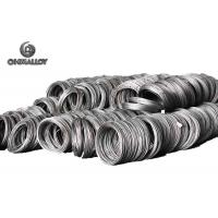 Quality 0cr21al4 Fecral Alloy Wire / Foil / Strip 0.05 - 8.0mm For Electric Heater for sale