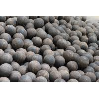 Buy cheap Dia 50mm Grinding media balls ,casting steel ball for gold mine product