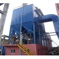 Quality High Performance Coal Ash Dust Collector Equipment For Circulating Fluidized Bed, Asphlat mixing for sale