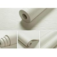 Buy cheap Non - Woven Living Room Self Adhesive Wallpaper / Prepasted Wall Covering product