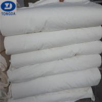 """Quality T/C50/50 40x40 100x80 100'/110"""" bleach fabric for making bedsheet for sale"""