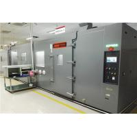 Buy cheap Stability performance aging test chamber for conducting testing of large specimens product
