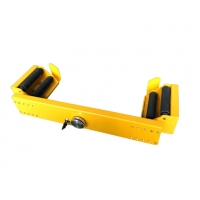 Quality Downhill Skidding Wheel Vehicle Security Lock Antiskid for sale